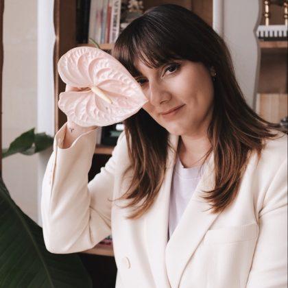 Nathalie Rajic influencer day dreamer hälsa livstil